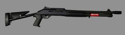 Глад. ор. Benelli M4 S90  кал.12/76