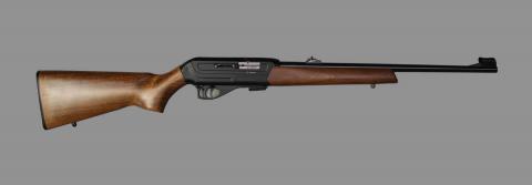Нарезное оружие CZ 512 TACTICAL kal. 22LR. охот. карабин